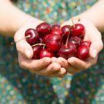 Le ciliegie contro l'acne