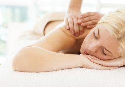 massaggiare