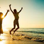 Le vacanze fanno bene alla salute