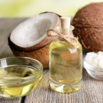 I benefici dell'olio di cocco
